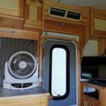 DCモータ なぜ夏の車中泊の暑さ対策には扇風機より静かなサーキュレーターなの?
