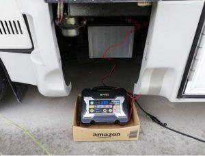 バッテリー超復活!充電器OP-BC02 AD-2002 違いは?