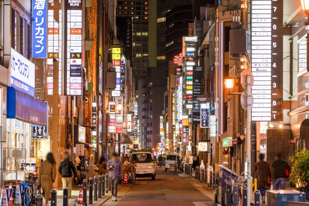 【厄介】三菱電機 姫路 コロナ感染者との濃厚接触者(スナック勤務)について